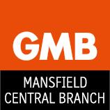 GMB Mansfield Central Branch